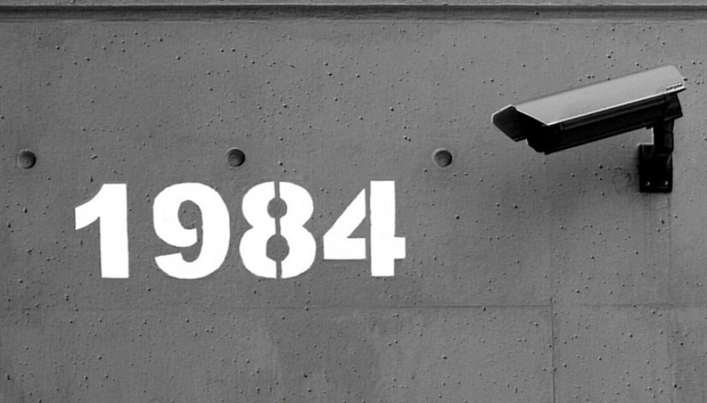 ਜੌਰਜ ਔਰਵੈਲ ਦਾ 1984 ਅਤੇ ਹੁਣ ਦਾ ਸਮਾਂ